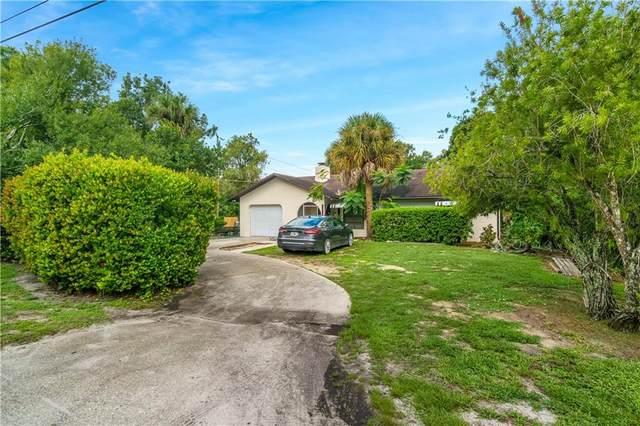 1125 20th Avenue, Vero Beach, FL 32960 (MLS #246924) :: Dale Sorensen Real Estate