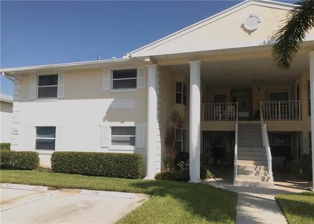 830 Lake Orchid Circle #201, Vero Beach, FL 32962 (MLS #246926) :: Billero & Billero Properties