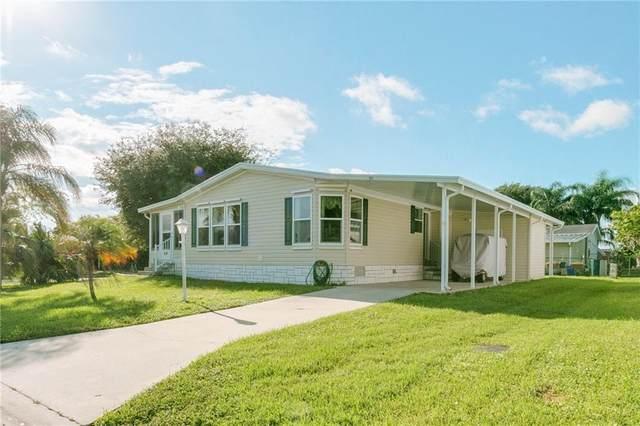 1001 Thrush Circle, Barefoot Bay, FL 32976 (MLS #246931) :: Billero & Billero Properties