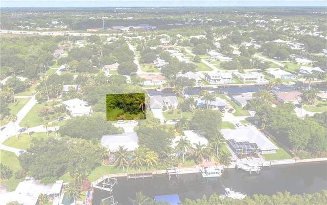 2263 6th Avenue SE, Vero Beach, FL 32962 (MLS #246934) :: Billero & Billero Properties