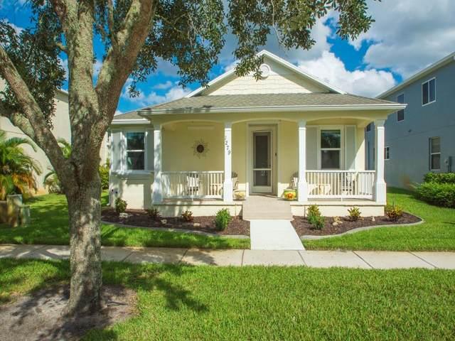 1279 Welcome Drive, Vero Beach, FL 32966 (MLS #246935) :: Kelly Fischer Team