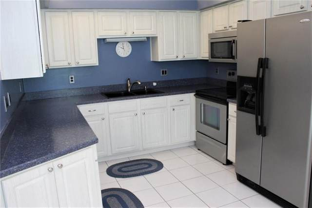 1901 Westminster Circle #4, Vero Beach, FL 32966 (MLS #246949) :: Dale Sorensen Real Estate