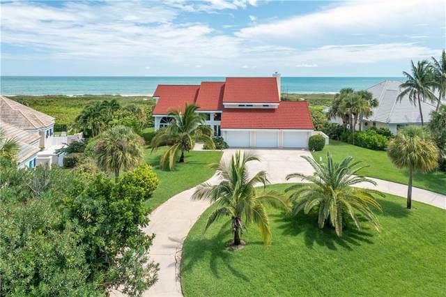 1290 Olde Doubloon Drive, Vero Beach, FL 32963 (#246956) :: The Reynolds Team | Compass