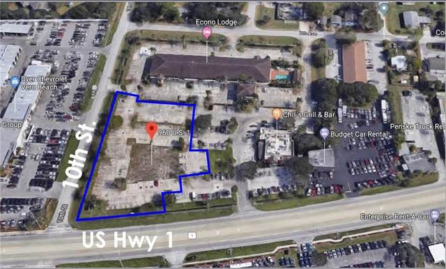 960 Us Highway 1, Vero Beach, FL 32960 (MLS #246957) :: Kelly Fischer Team