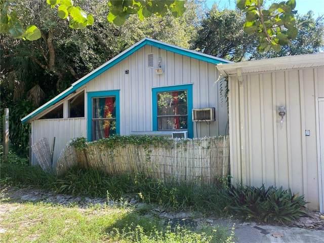 1941 W Sand Dollar Lane, Vero Beach, FL 32963 (MLS #246963) :: Team Provancher | Dale Sorensen Real Estate