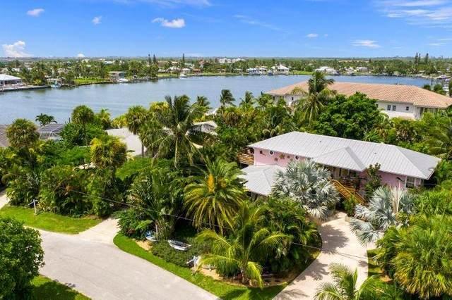 1570 Thumb Point Drive, Fort Pierce, FL 34949 (#246965) :: The Reynolds Team | Compass