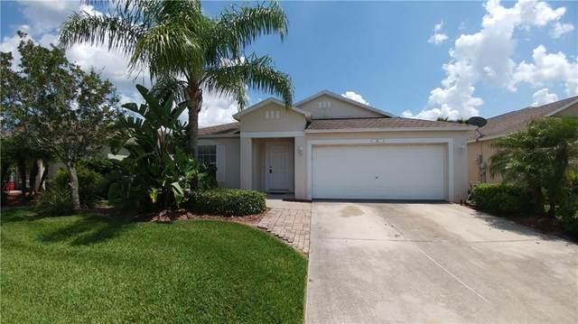 835 Greenleaf Circle, Vero Beach, FL 32960 (MLS #246970) :: Kelly Fischer Team