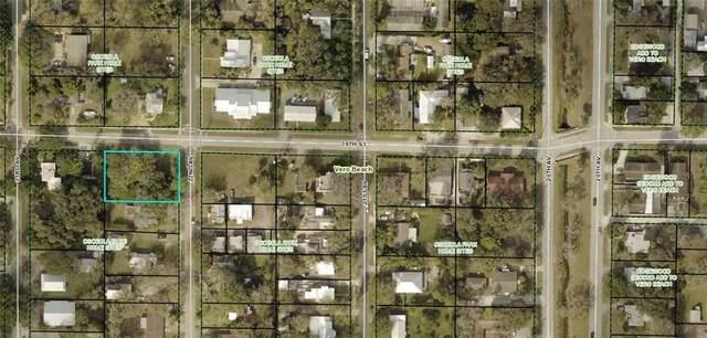 1853 22nd Avenue, Vero Beach, FL 32960 (MLS #246971) :: Kelly Fischer Team