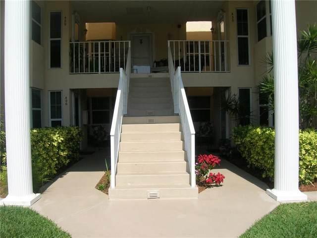 352 Grove Isle Circle #352, Vero Beach, FL 32962 (MLS #246979) :: Dale Sorensen Real Estate