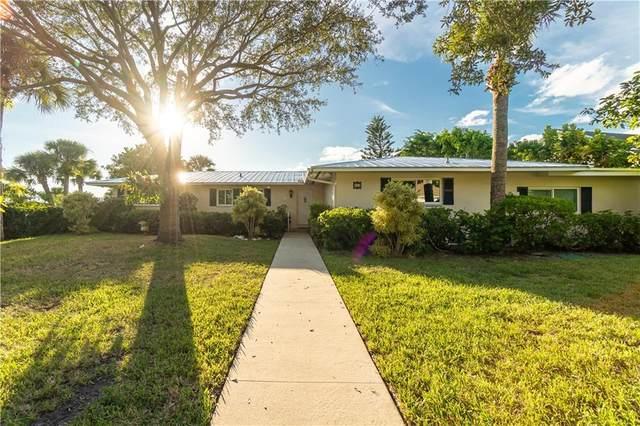 850 Seminole Lane, Vero Beach, FL 32963 (MLS #246981) :: Team Provancher | Dale Sorensen Real Estate