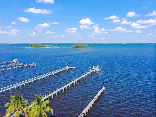 13395 N Indian River Drive, Sebastian, FL 32958 (MLS #247004) :: Kelly Fischer Team