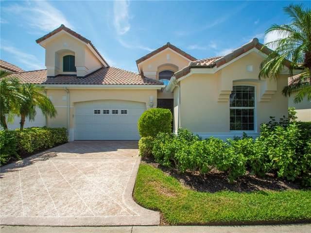 5604 N Harbor Village Drive, Vero Beach, FL 32967 (MLS #247005) :: Kelly Fischer Team