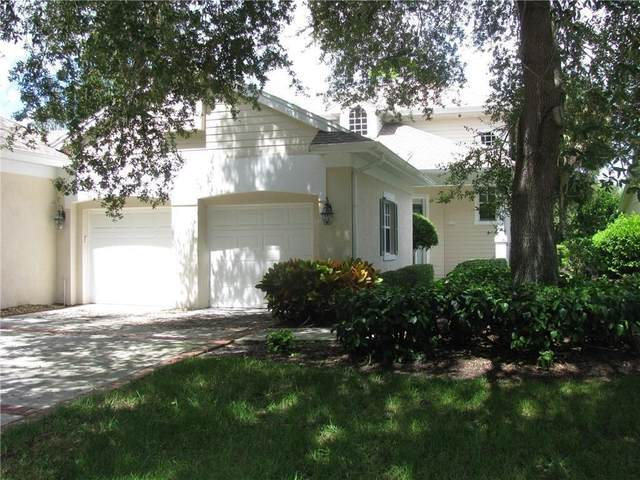 826 SW Carolina Circle, Vero Beach, FL 32962 (MLS #247011) :: Dale Sorensen Real Estate