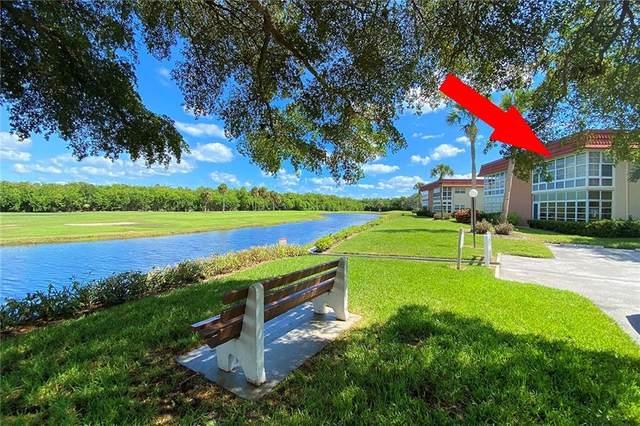 73 Royal Oak Court #207, Vero Beach, FL 32962 (MLS #247013) :: Dale Sorensen Real Estate