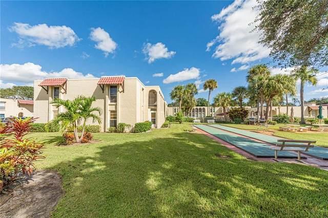 835 18th Street #508, Vero Beach, FL 32960 (MLS #247020) :: Dale Sorensen Real Estate