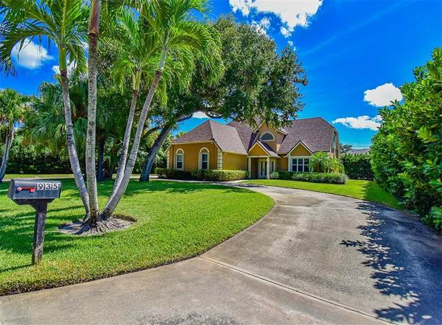 935 Sunrise Terrace, Vero Beach, FL 32963 (MLS #247023) :: Kelly Fischer Team