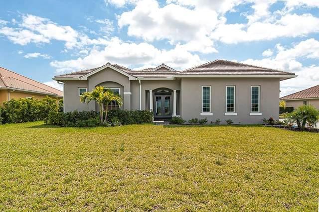 430 Stoney Brook Farm Court, Vero Beach, FL 32968 (MLS #247028) :: Kelly Fischer Team