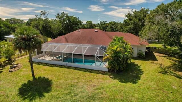 1020 66th Avenue, Vero Beach, FL 32966 (MLS #247030) :: Dale Sorensen Real Estate