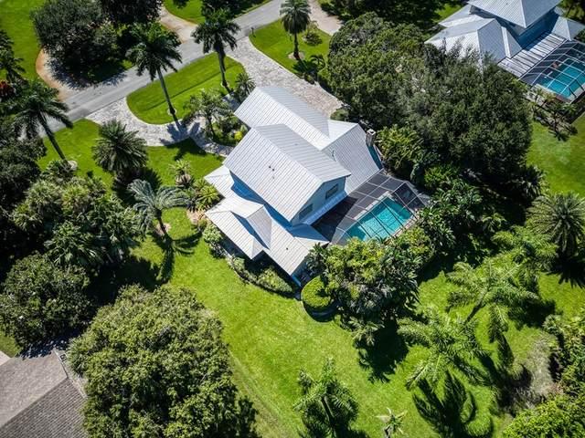 4880 13th Lane, Vero Beach, FL 32966 (MLS #247037) :: Kelly Fischer Team