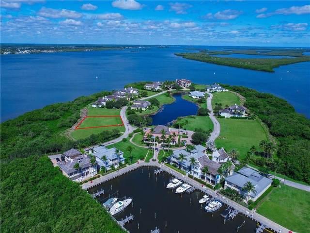 9215 W Marsh Island Drive, Vero Beach, FL 32963 (MLS #247047) :: Dale Sorensen Real Estate