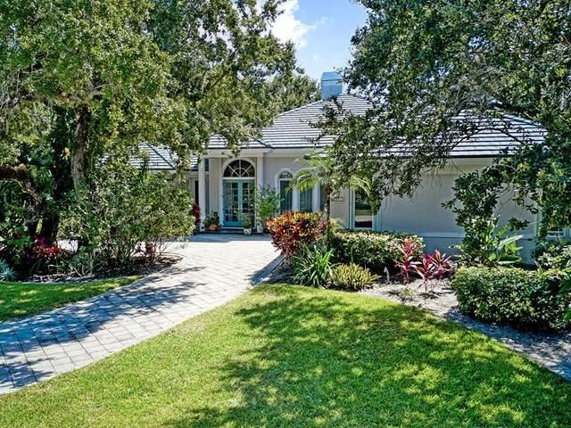 371 Marbrisa Drive, Indian River Shores, FL 32963 (MLS #247056) :: Dale Sorensen Real Estate