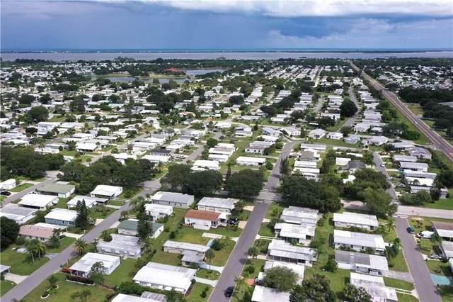 969 Laurel Circle, Barefoot Bay, FL 32976 (MLS #247059) :: Kelly Fischer Team