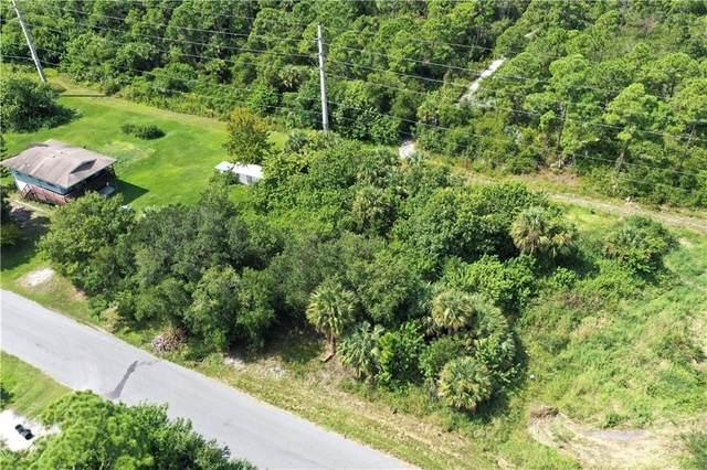 00 Honeysuckle Drive, Micco, FL 32976 (MLS #247061) :: Kelly Fischer Team
