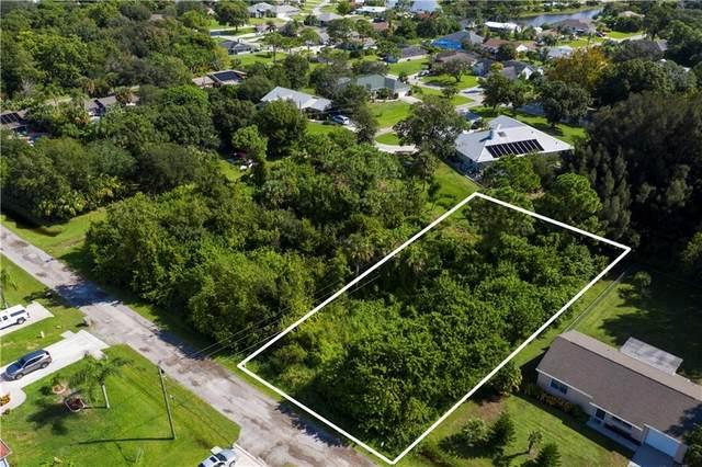 10956 Mulberry Street, Sebastian, FL 32958 (MLS #247062) :: Dale Sorensen Real Estate