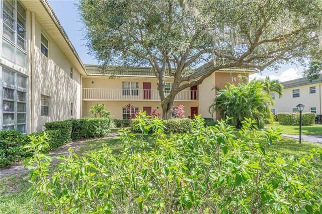 14 Vista Gardens Trail #202, Vero Beach, FL 32962 (MLS #247073) :: Dale Sorensen Real Estate