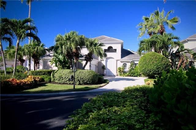 231 Seaside Pathway, Vero Beach, FL 32963 (MLS #247075) :: Dale Sorensen Real Estate