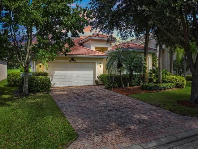 1929 Grey Falcon Circle SW, Vero Beach, FL 32962 (MLS #247077) :: Dale Sorensen Real Estate