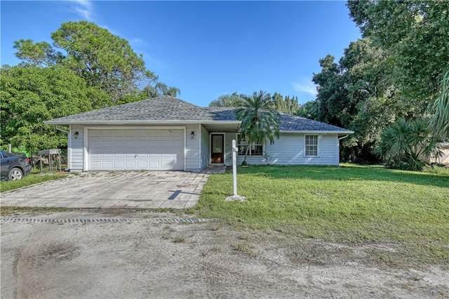 2060 11th Street, Vero Beach, FL 32960 (MLS #247079) :: Dale Sorensen Real Estate