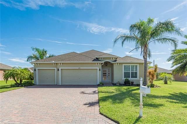 6390 Parklane Court, Vero Beach, FL 32967 (MLS #247093) :: Kelly Fischer Team