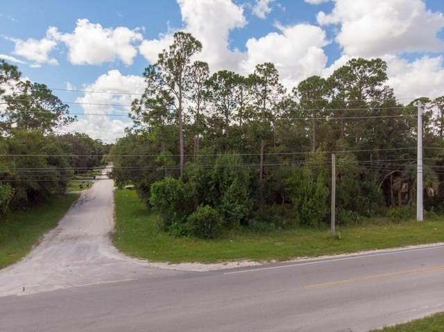9446 128th Avenue, Fellsmere, FL 32948 (MLS #247096) :: Dale Sorensen Real Estate
