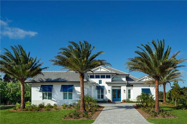 1206 Isla Verde Square, Vero Beach, FL 32963 (MLS #247101) :: Kelly Fischer Team