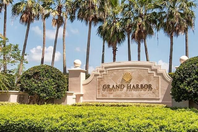 5060 Harmony Circle #104, Vero Beach, FL 32967 (MLS #247103) :: Dale Sorensen Real Estate