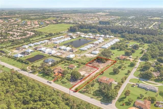 4716 58th Avenue, Vero Beach, FL 32967 (MLS #247114) :: Dale Sorensen Real Estate