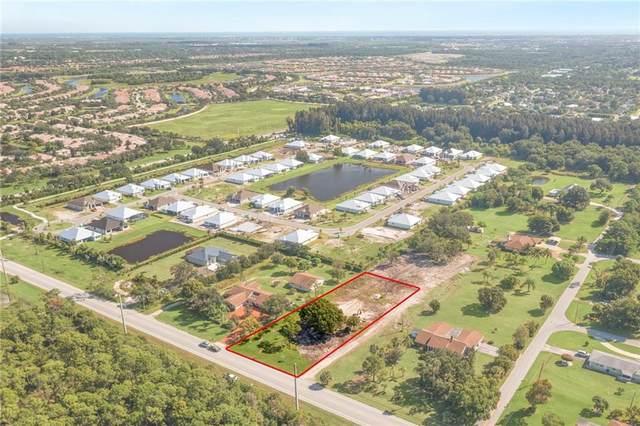 4720 58th Avenue, Vero Beach, FL 32967 (MLS #247115) :: Dale Sorensen Real Estate