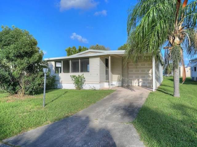 932 Wren Circle, Barefoot Bay, FL 32976 (MLS #247118) :: Kelly Fischer Team