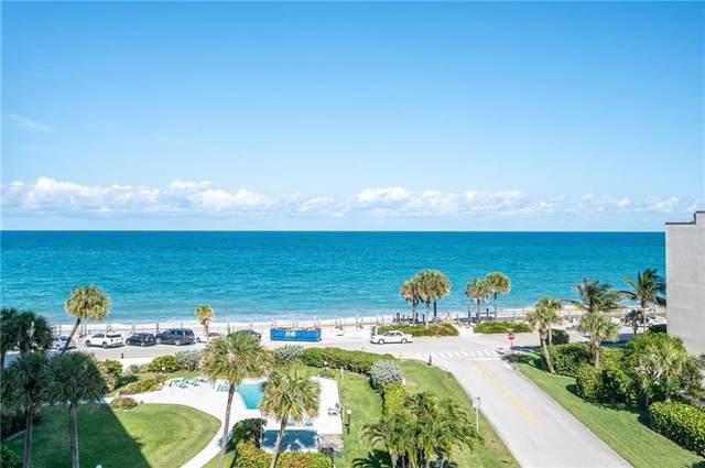 4049 Ocean Drive #503, Vero Beach, FL 32963 (#247123) :: The Reynolds Team | Compass