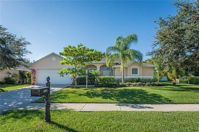 491 S Key Lime Square SW, Vero Beach, FL 32968 (MLS #247129) :: Kelly Fischer Team