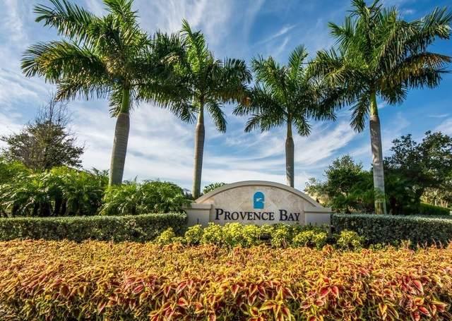 1216 Cheval Drive, Vero Beach, FL 32960 (MLS #247141) :: Dale Sorensen Real Estate