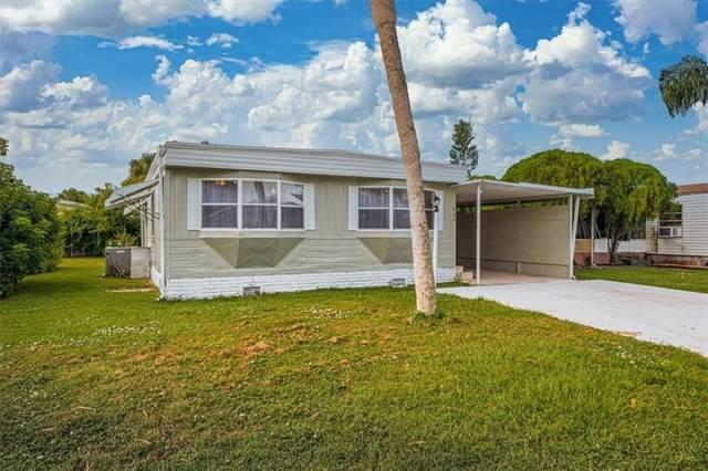 954 Pecan Circle, Barefoot Bay, FL 32976 (MLS #247144) :: Kelly Fischer Team