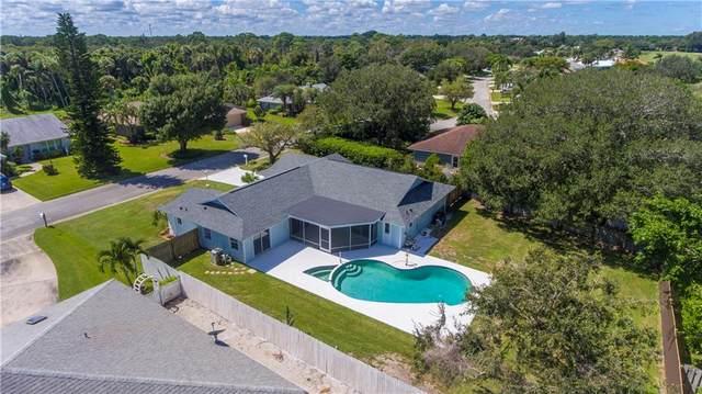 160 E Forest Park Drive, Vero Beach, FL 32962 (MLS #247151) :: Dale Sorensen Real Estate