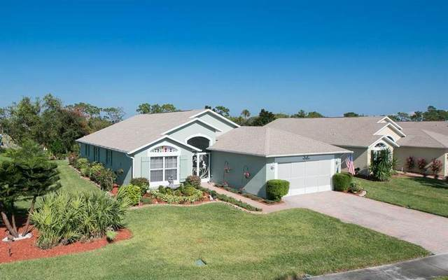 622 Cottonwood Road, Sebastian, FL 32958 (MLS #247158) :: Dale Sorensen Real Estate