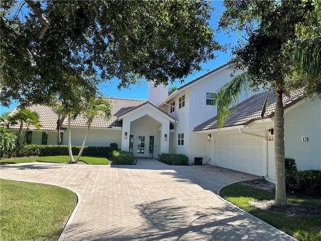 179 Springline Drive, Vero Beach, FL 32963 (#247166) :: The Reynolds Team   Compass