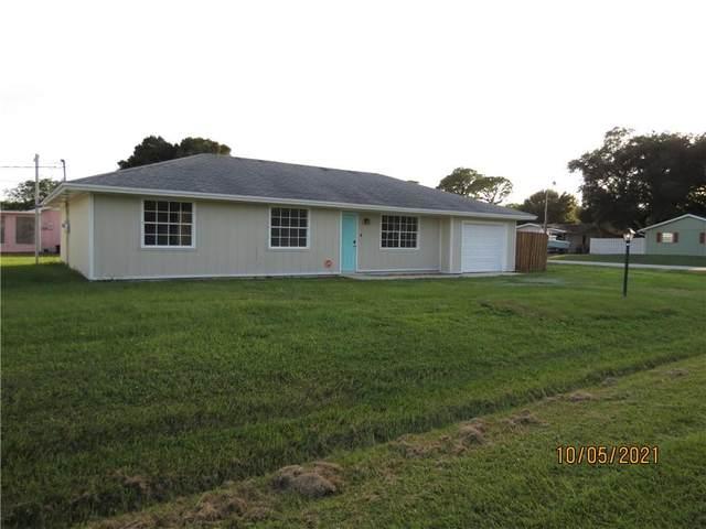 1815 3rd Street, Vero Beach, FL 32962 (MLS #247174) :: Kelly Fischer Team
