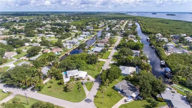 2150, 2170, 2190 S Us Hwy 1, Vero Beach, FL 32962 (MLS #247182) :: Dale Sorensen Real Estate