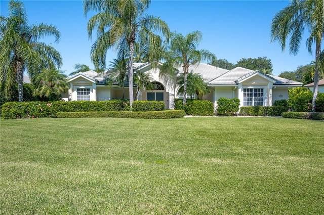 1624 W Sandpointe Lane, Vero Beach, FL 32963 (MLS #247195) :: Kelly Fischer Team