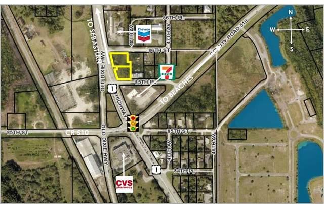 8560 Us Highway 1, Sebastian, FL 32976 (MLS #247199) :: Kelly Fischer Team